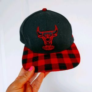 3 x $15❤9Fifty Chicago Bulls Hat